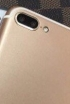 iPhone 7 in two versions, but in four colours