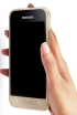 Samsung Galaxy J1 Mini Prime: a pocket smartphone