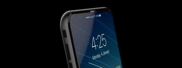 iPhone 8 only in black?