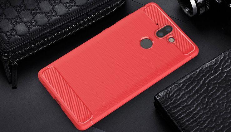 A cover for Nokia 9