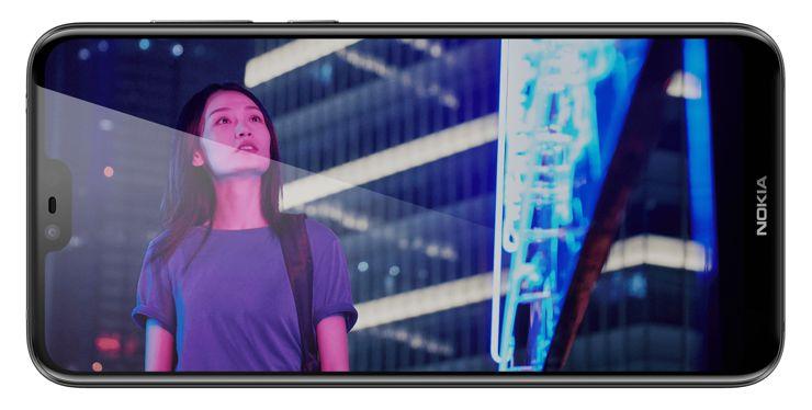 Nokia X6 officially