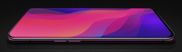 Oppo Find X officially now