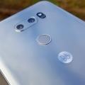 LG V30 - For multimedia lovers