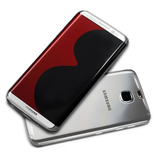 Is this how S8 will look like?