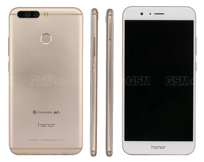 Honor V9 (DUK-TL30)