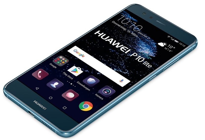 how to send full resolution photos from huawei p10
