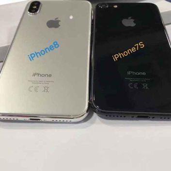 iPhone 8 и 7S