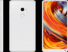 Versioni del Xiaomi Mi MIX 2 i Xiaomi Mi MIX 2 Special Edition