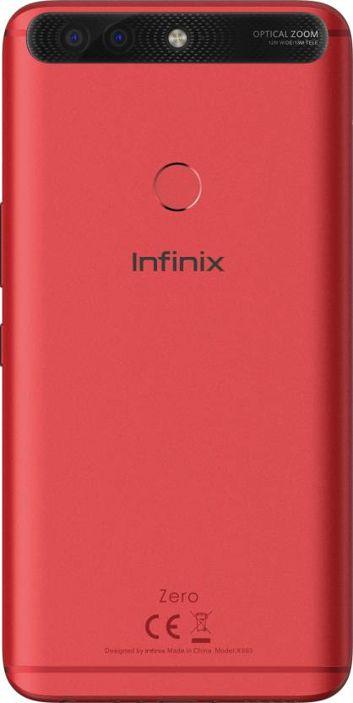Infinix Zero 5