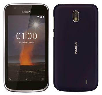 El Nokia 1 según Evan Blass