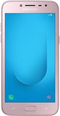 Samsung Galaxy J2 2018 Dual SIM