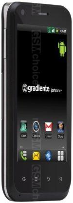 ! Unikalne Gradiente iphone Neo One