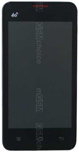 ! Unikalne Hisense E601M