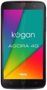 ! Unikalne Kogan Agora 4G