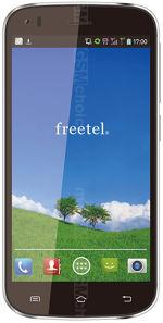 Get root Freetel Nico