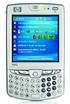 HP iPAQ hw6945