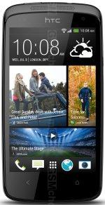 Get the HTC Desire 500 root