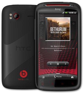 HTC Sensation XE photo gallery :: GSMchoice.com