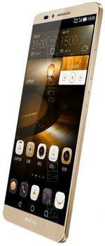 Como fazer root Huawei Ascend Mate 7 Monarch