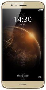 Como fazer root Huawei G8 Dual SIM