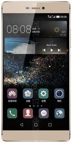 Picture of Huawei P8 GRA-UL10 vb118 Stock Firmware File