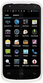 Como fazer root i-mobile i-STYLE Q2 DUO
