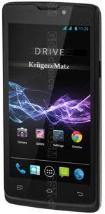 Get root Kruger & Matz Drive 2.1
