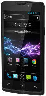 Get root Kruger & Matz Drive 2