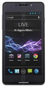 Get root Kruger & Matz Live