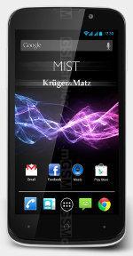 Get root Kruger & Matz Mist