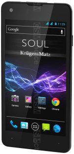Get root Kruger & Matz Soul
