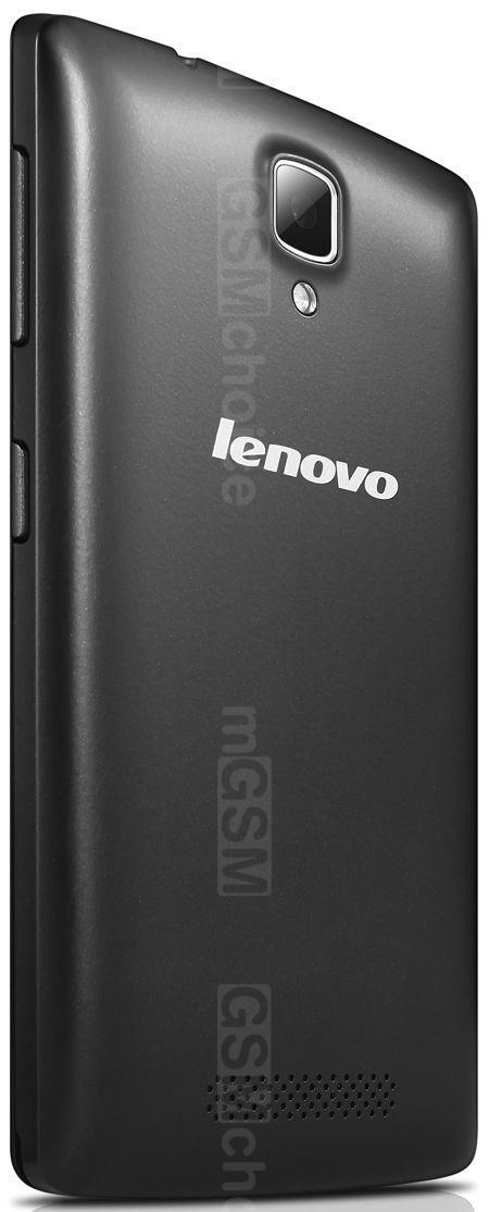Lenovo A1000 Galerie De Photos GSMchoice