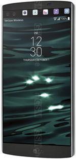 La actualización LG V10 VS990