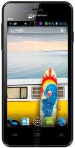 How to root Micromax A69