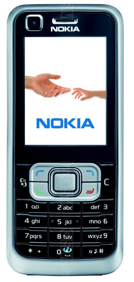 Nokia 6120 Classic photo gallery :: GSMchoice.com