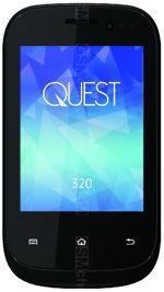 Como fazer root Qumo Quest 320
