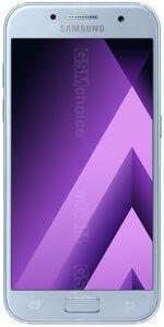 Samsung Galaxy A3 2017 Dual SIM