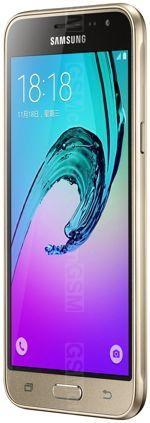 How to root Samsung Galaxy J3 SM-J3109