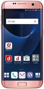 Samsung Galaxy S7 Edge SC-02H