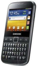 Samsung GT-B5510 Galaxy Y Pro