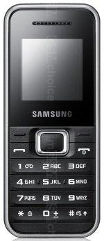 Samsung GT-E1180
