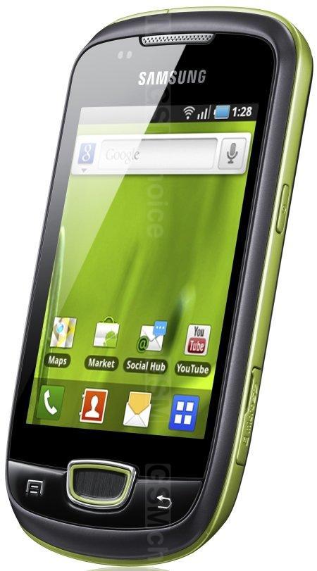 Samsung GT-S5570i