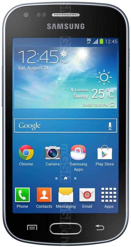 Samsung GT-S7580