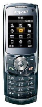 Samsung SGH-L768