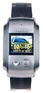 Samsung Wrist Phone