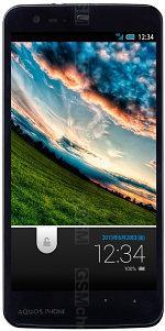 Sharp Aquos Phone Xx 206SH