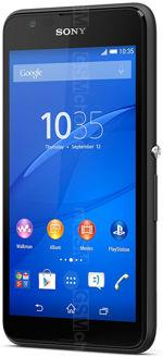 How to root Sony Xperia E4g
