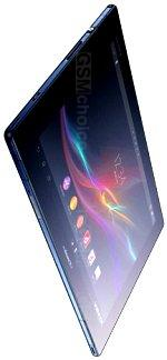 Sony Xperia Tablet Z SO-03E