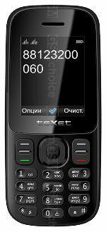 teXet TM-D109