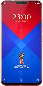 Vivo X21 FIFA